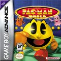 Pac-Man World - GBA
