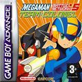 Mega Man Battle Network 5 - Team : Colonel - GBA
