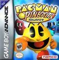 Pac-Man Pinball Advance - GBA