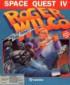 Space Quest IV : Roger Wilco & Les Voyageurs du Temps - PC