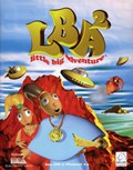 Little Big Adventure 2 : Twinsen's Odyssey - PC