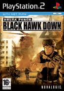 Delta Force : Black Hawk Down - PS2