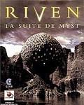 Myst II : Riven - PC