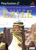 Myst III : Exile - PS2