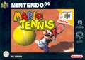 Mario Tennis - Nintendo 64