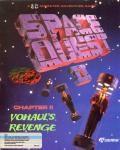 Space Quest II : Vohaul's Revenge - PC