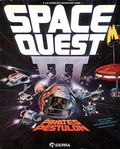 Space Quest III : The Pirates of Pestulon - PC