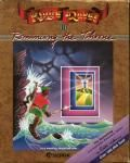 King's Quest II : Romancing of the Throne - PC