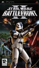 Star Wars Battlefront II - PSP