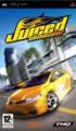 Juiced : Eliminator - PSP