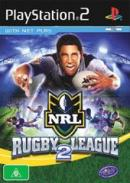 Rugby League 2 - PS2