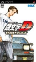 Initial D : Street Stage - PSP
