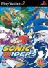 Sonic Riders - PS2