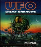 X-Com : UFO Defense - PC