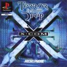 X-com : Terror From the Deep - PlayStation