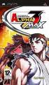 Street Fighter Alpha 3 MAX - PSP