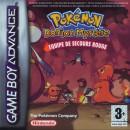 Pokémon : Donjon Mystère Equipe de Secours Rouge - GBA