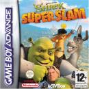Shrek SuperSlam - GBA