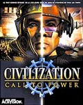 Civilization : Call To Power - PC