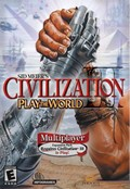 Civilization III : Play the World - PC