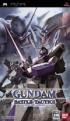 Gundam Battle Tactics - PSP