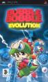 Bubble Bobble Evolution - PSP