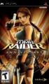 Lara Croft Tomb Raider : Anniversary - PSP