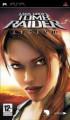 Tomb Raider Legend - PSP