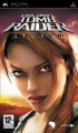 Tomb Raider Legend - PSP
