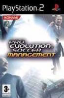 Pro Evolution Soccer Management - PS2