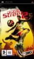 FIFA Street 2 - PSP