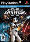 Star Wars Battlefront II - PS2