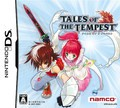 Tales of the Tempest - DS