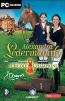 Alexandra Ledermann 6 : L'Ecole des Champions - PC