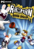 Rayman contre les Lapins Crétins - PC