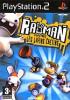 Rayman contre les Lapins Crétins - PS2