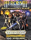 Heroes of Might and Magic III : Armageddon's Blade - PC
