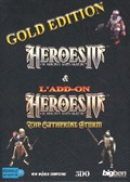 Heroes of Might and Magic IV : Gold Edition - PC