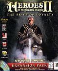 Heroes of Might and Magic II : The Price of Loyalty - PC