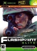 Operation Flashpoint : Elite - Xbox