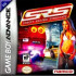 SRS: Street Racing Syndicate - GBA