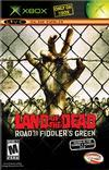 Land of the Dead : Road to Fiddler's Green - Xbox