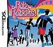 The Rub Rabbits - DS