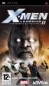 X-Men Legends 2 : L'Avenement D'Apocalypse - PSP