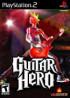 Guitar Hero - PS2