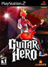 Guitar Hero - PS2