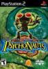 Psychonauts - PS2