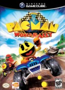 Pac-Man World Rally - Gamecube