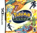 Pokémon Ranger - DS