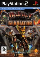 Ratchet : Gladiator - PS2
